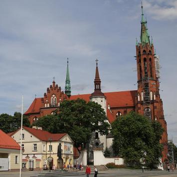 Katedra w Białymstoku