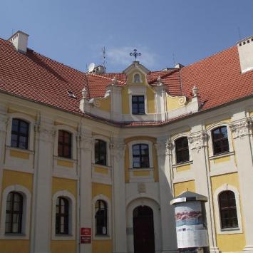 Dawny Klasztor Filipinów w Poznaniu