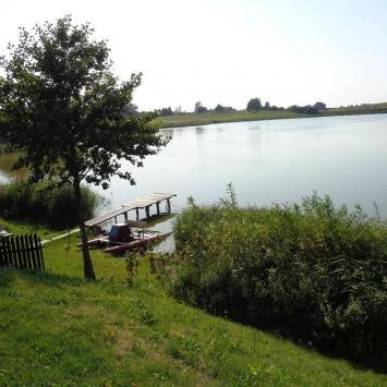 Jezioro Upałckie