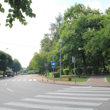 najwieksze w rondo w Polsce
