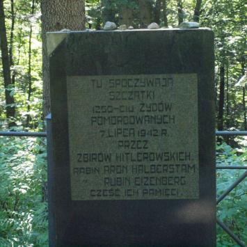 Przełęcz Hałbowska