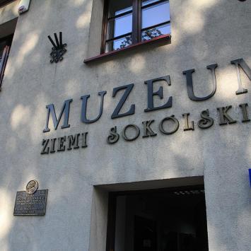 Muzeum w Sokółce - zdjęcie