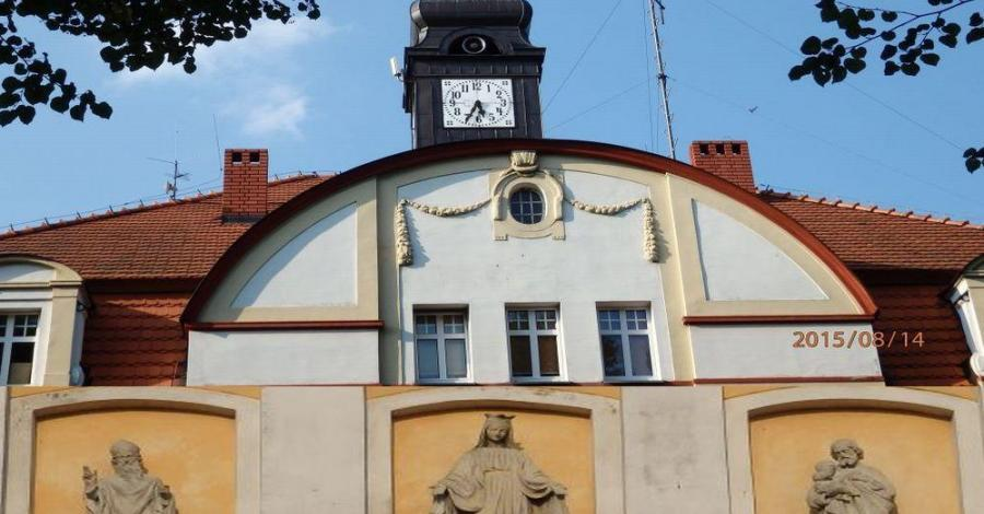 Wronki miasto na skraju Puszczy Nadnoteckiej - zdjęcie