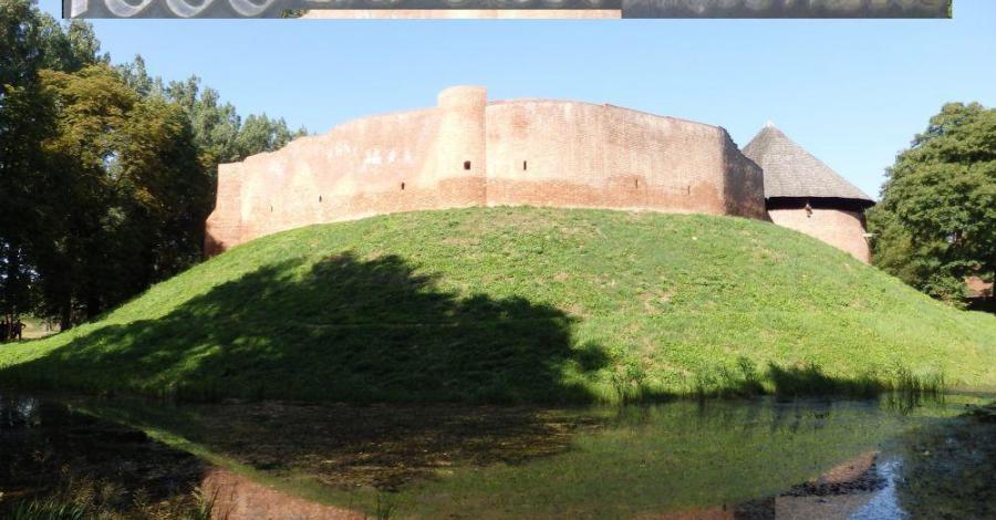 Międzyrzecz - miasto w widłach Paklicy i Obry , - zdjęcie