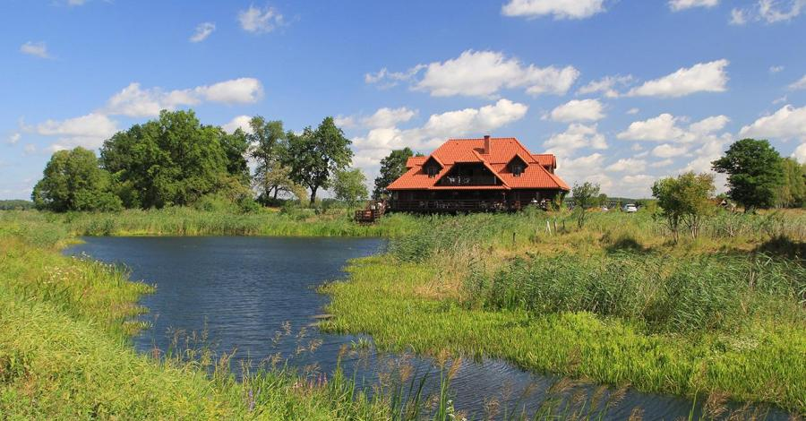 Kiermusy i Europejska Wieś Bociania - zdjęcie