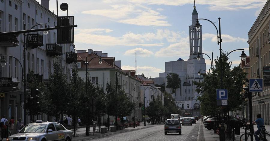 Kościół Św. Rocha w Białymstoku - zdjęcie