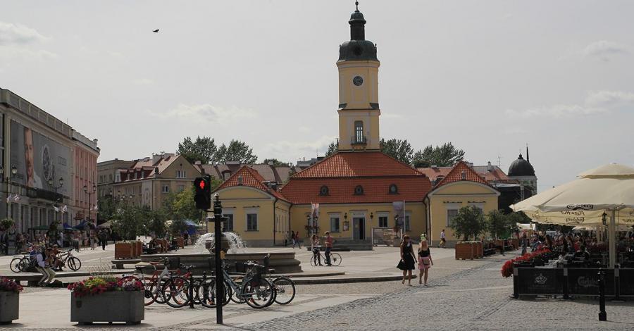 Muzeum Podlaskie w Białymstoku - zdjęcie