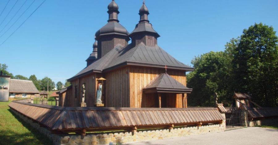 Cerkiew w Bartnem, Tadeusz Walkowicz