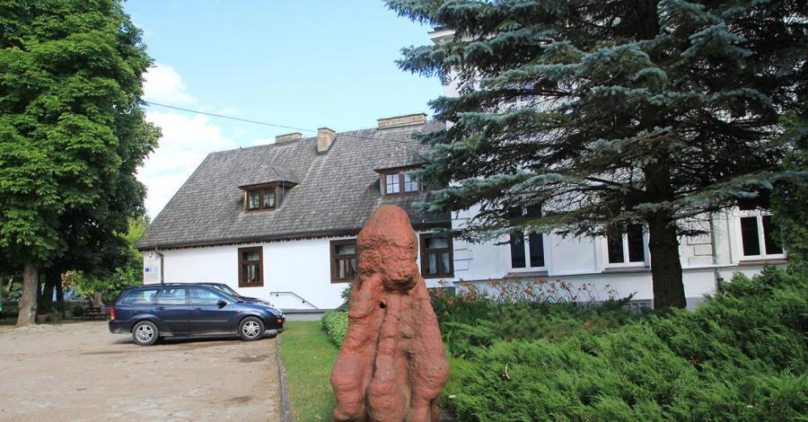 Muzeum Przyrody w Drozdowie - zdjęcie