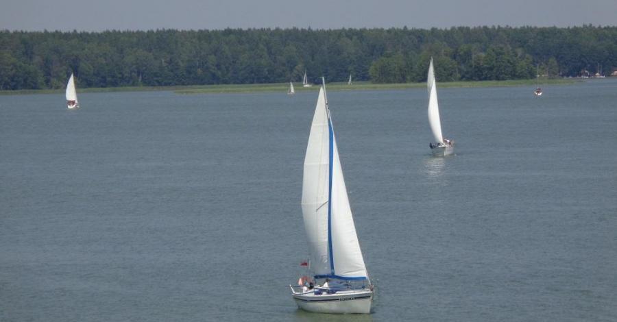Jezioro Nidzkie - zdjęcie