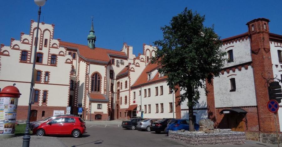 Muzeum Ziemi Piskiej w Piszu - zdjęcie