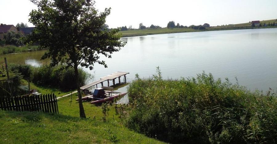 Jezioro Upałckie - zdjęcie