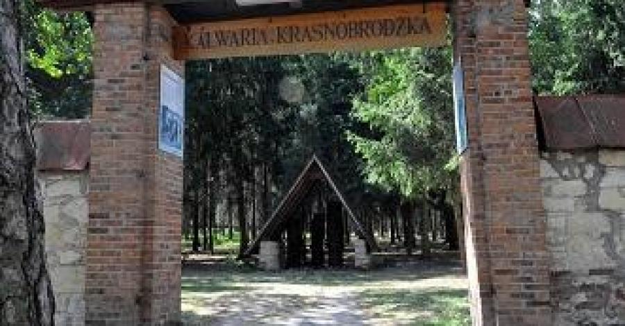 Kalwaria Krasnobrodzka - zdjęcie