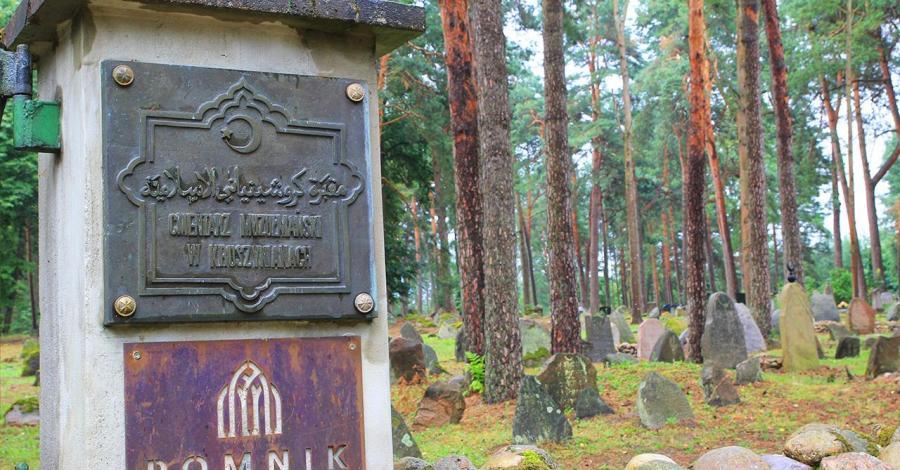 Mizar w Kruszynianach - zdjęcie
