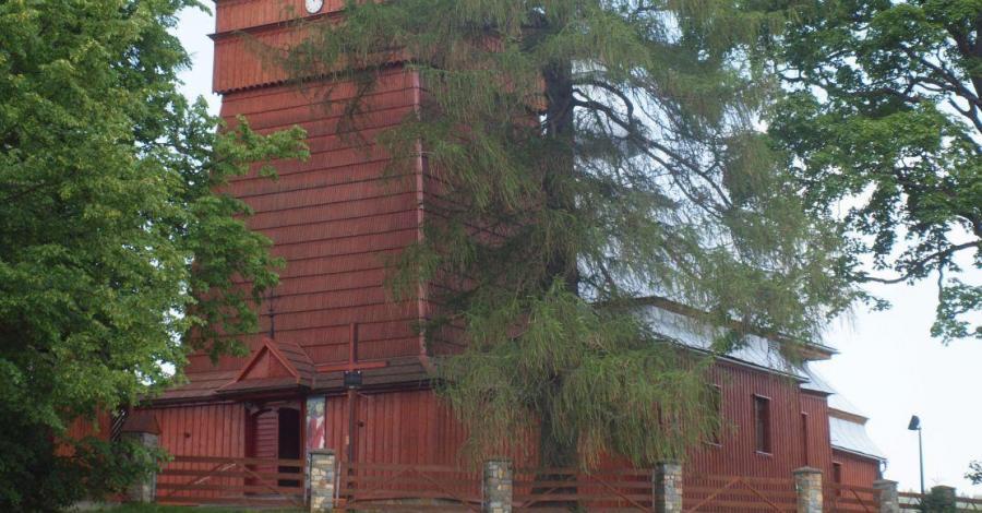 Cerkiew w Mochnaczce - zdjęcie