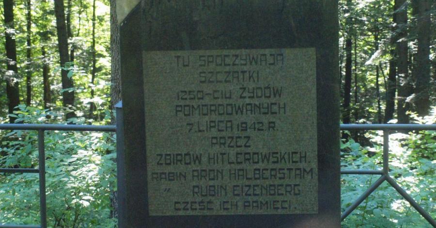 Przełęcz Hałbowska - zdjęcie