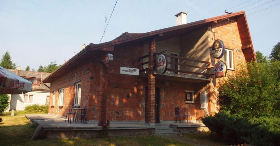 Schronisko u Romana w Hańczowej, Tadeusz Walkowicz