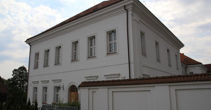 Muzeum Ikon w Supraślu - zdjęcie