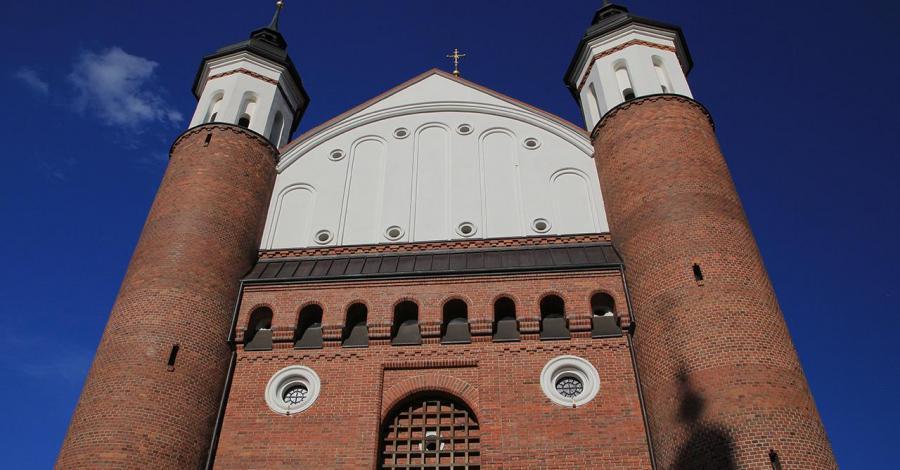 Monaster w Supraślu - zdjęcie