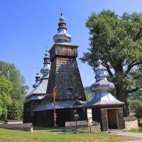 Cerkiew Berest