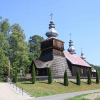 Cerkiew Polany