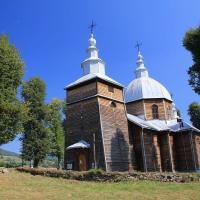 Cerkiew Złockie