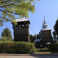 Cerkiew Muszyna Złockie