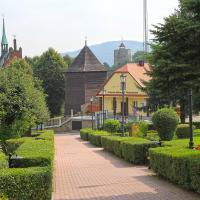 Czchów Rynek