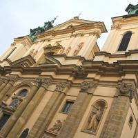 kościół sw. Anny