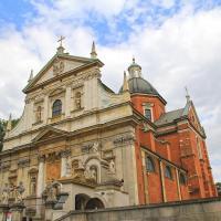 kościoł Św. Ap. Piotra i Pawła