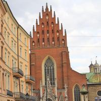 Kościół Dominikański Św. Trojcy