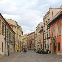 ulica Kanoniczna