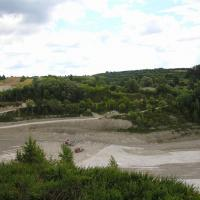 Kopalnia kredy w Mielniku
