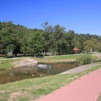 rzeka Szczawnik