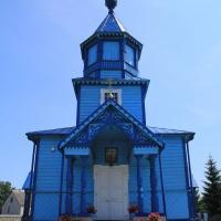 Narew cerkiew