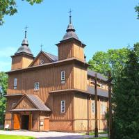 Narew kościół