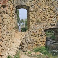 Nowy Sącz mury
