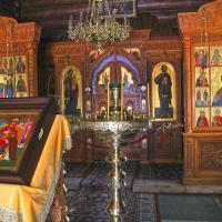 cerkiew odrynki