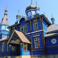 Puchły cerkiew