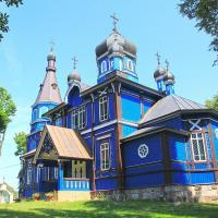 Cerkiew Puchły