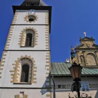 Klasztor klarysek