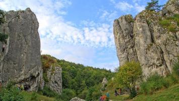 Dolina Bolechowicka - zdjęcie