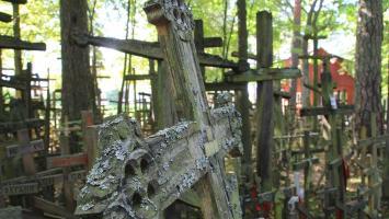 Kościoły i obiekty sakralne - zdjęcie