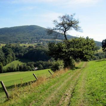Beskid Śląski: Goleszów-Tuł-Wielka Czantoria-Ustroń
