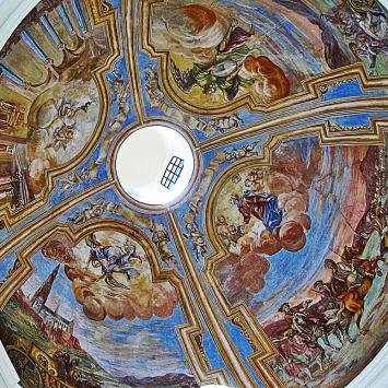 Kapliczka Św. Barbary w Częstochowie
