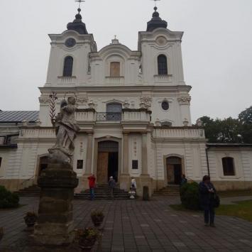 Kościół i klasztor Św. Jana w Dukli - zdjęcie