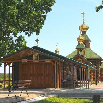 Skit w Odrynkach - zdjęcie