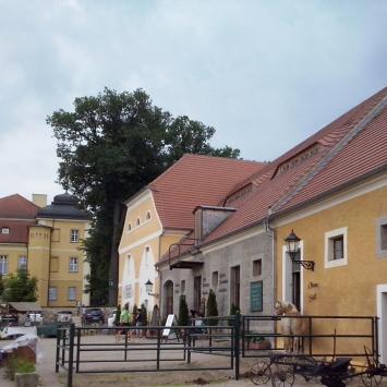 Święto Lnu w Łomnicy
