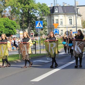 Gwarki w Tarnowskich Górach