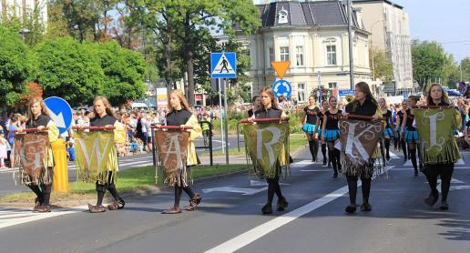 Gwarki w Tarnowskich Górach - zdjęcie